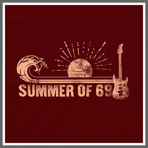 Summer of 69